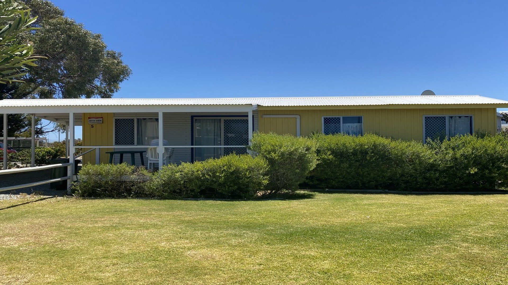 Jurien Bay Bungalow A
